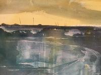 Across the Marshes Norfolk 2