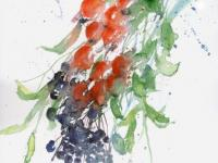 Autumn Fruits 1