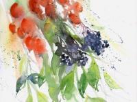 Autumn Fruits 2